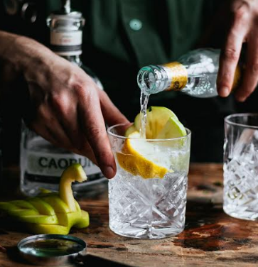 Huge Ginuary Sale puts Spirit into The Botanist this January