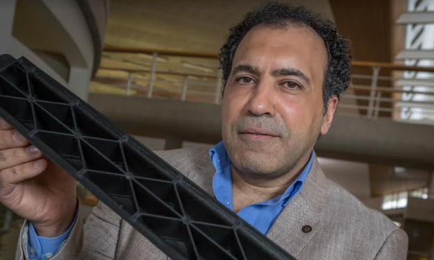 World's first Graphene for vehicles prototype unveiled