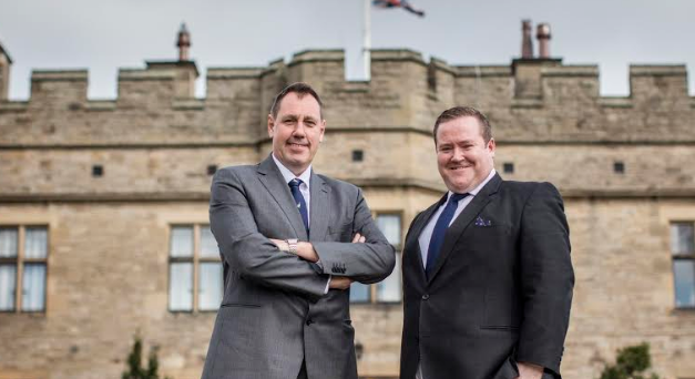 2017 Proves Successful Year for Northumberland Hotel Slaley Hall
