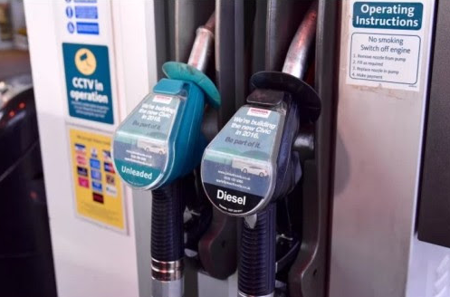 More pump price rises take petrol to highest in three years