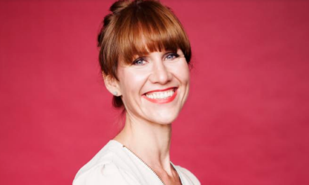 North East PR Consultant takes Highest Office at CIPR