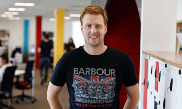 Teesside-based Visualsoft appoints new head of digital
