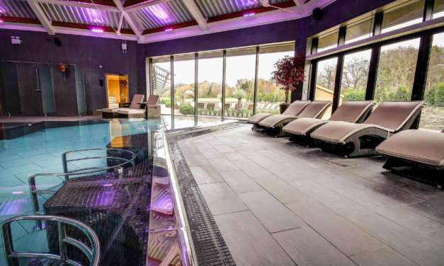 Spa deals to help beat the January blues