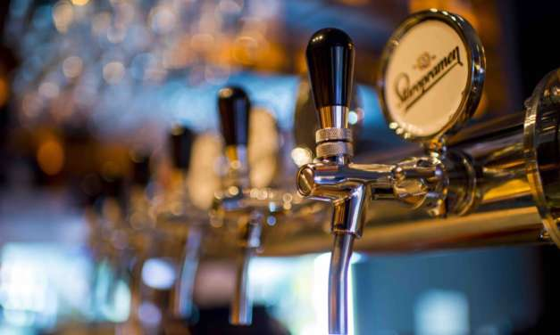 Everything you need to know about alcohol licensing