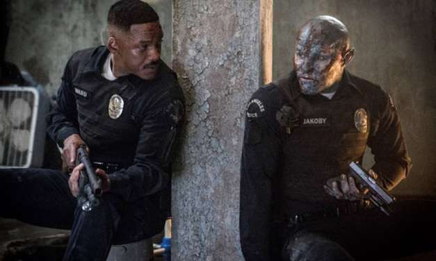 Netflix confirm sequel to film BRIGHT