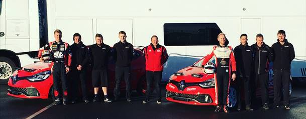 Two Adam's and Bird's mean Max Power for Dubai 24 hour