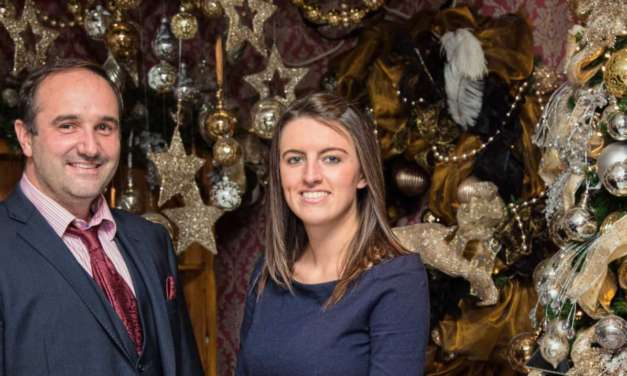 International Company Expands Its Festive Cheer To The North East