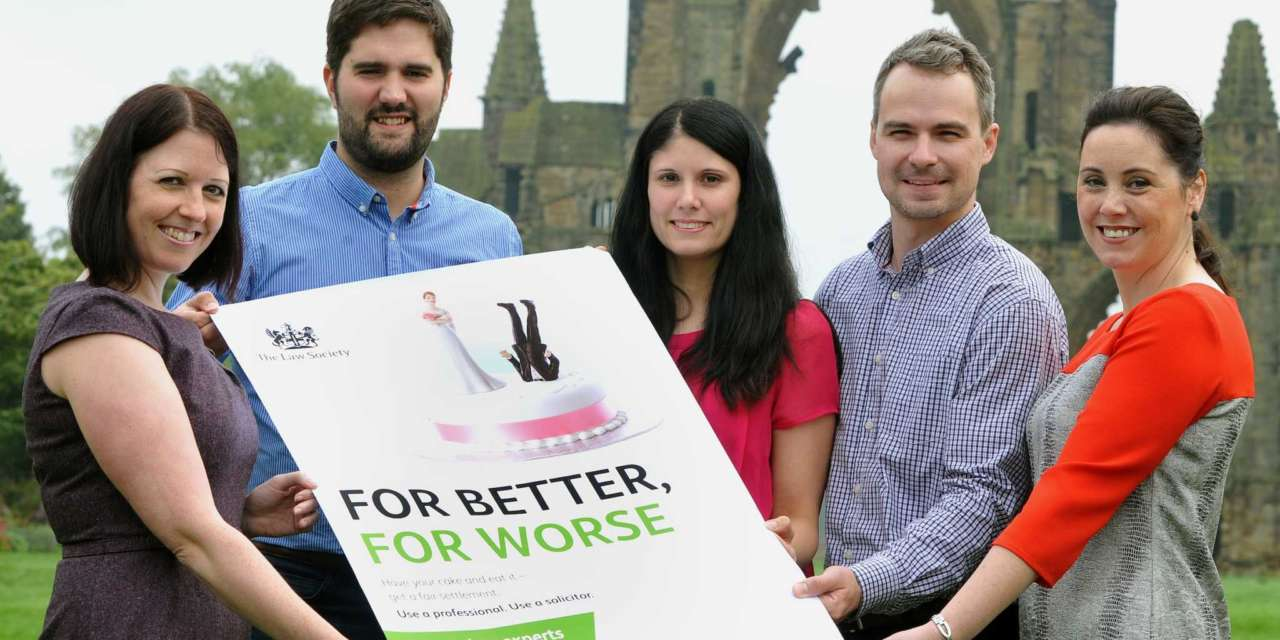 Booming north-east public relations agency wins Law Society contract