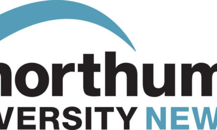 Northumbria University Asks The World To Think Differently