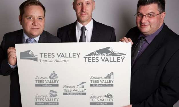 Discover Tees Valley initiative to bring tourism to the region