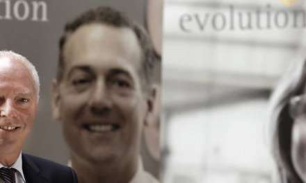 Evolution LLP hires new staff after a major brand refresh