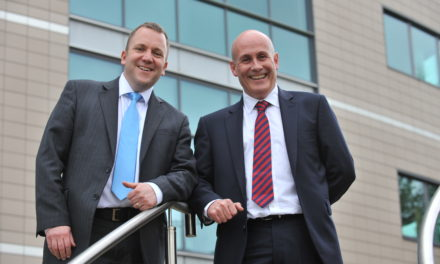 North East Technology Firm Expanding Into Scotland