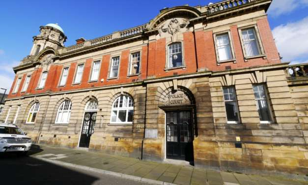 Bradley Hall Appointed to Promote New Business Centre in Wallsend