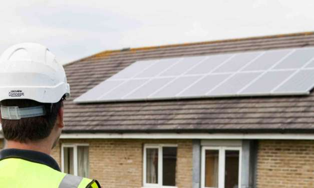 Solar Panels To Bring Savings and Earnings For North East Residents