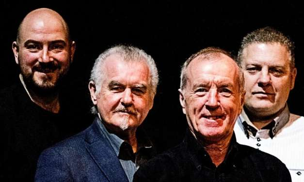 Steve Cropper To Join Animals And Friends For Town Hall Gig