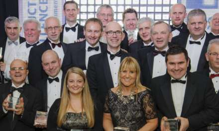 Winners Of The Eigth National Construction Awards Revealed