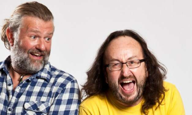 Hairy Bikers Help Intu Metrocentre Mix Up The Perfect Christmas…