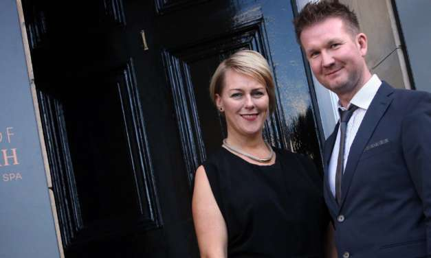 New City Centre Home For House Of Savannah