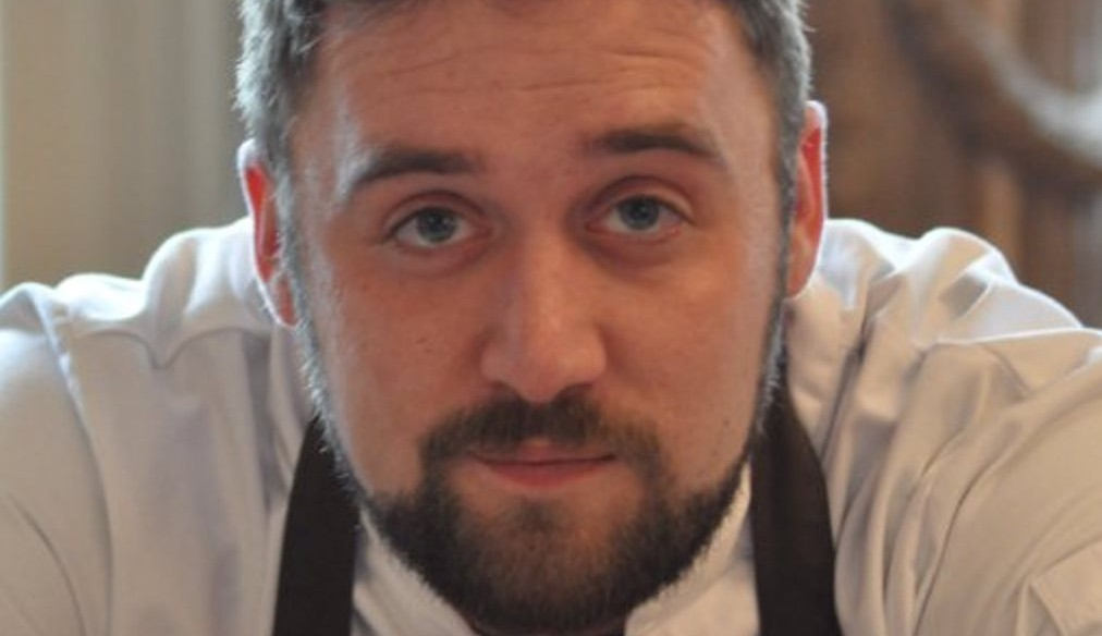 Competition Win Is The Cherry On The Trifle For North East Chef…