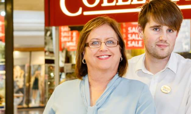 INTU Academy On Course For Success