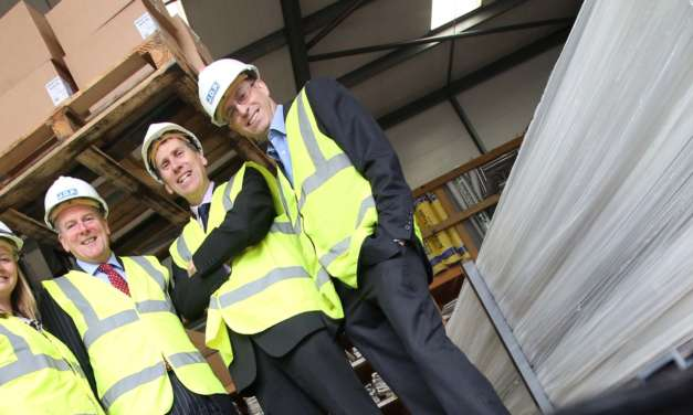 SUCCESSFUL MANAGEMENT BUYOUT FOR DURHAM CONSTRUCTION BUSINESS