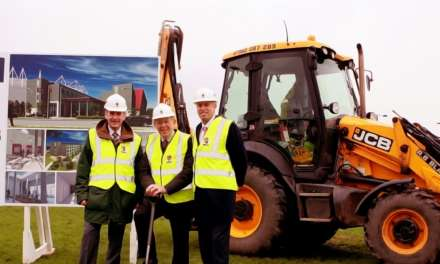 Leading Hotel Chain Comes to Sunderland