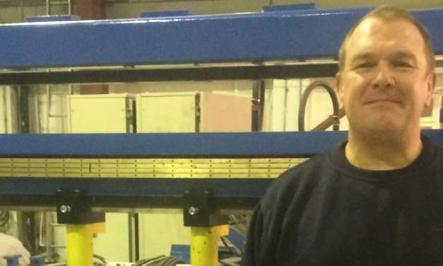 North Yorkshire Manufacturer appoints new General Manager