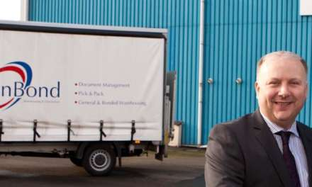 Growth In Store For Stockton Firm