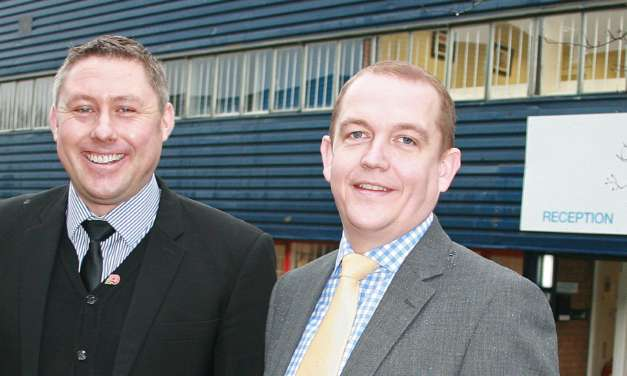Ship supplier relocates to larger premises