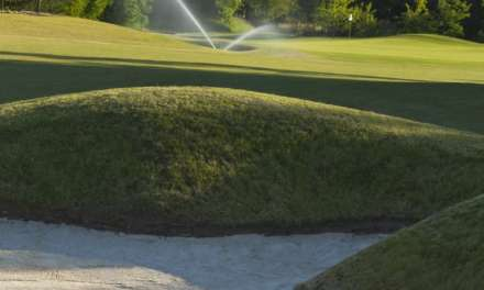 Ramside Hall Hotel Offers The 'Hole' Package…