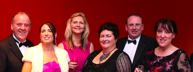 NE Procurement honoured at national Building and Engineering awards