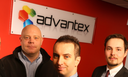 Gateshead's Advantex boosts senior team with new appointments