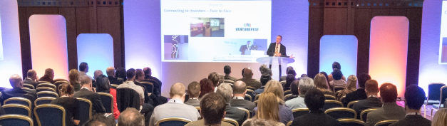 2015 date announced for Venturefest North East