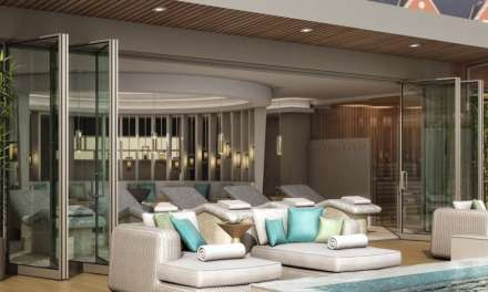 Major investment as NE's 5* spa expands