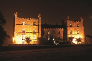 Lumley Castle Exterior Night emailable (1)