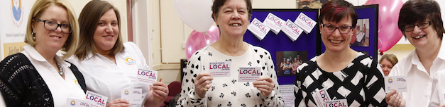 Stockton's Local Offer Website Will Help Families Get The Support They Need