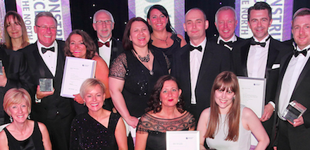 Last call for North East construction awards