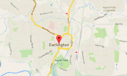 Find out what's app-ening in Darlington…