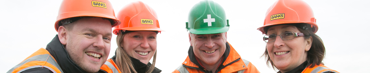 Banks Group In Peak Condition With 'Better Health At Work' Gold Award Success @The_Banks_Group