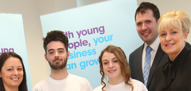 North East Businesses Look To The Future With New £4.5M Youth Employment Programme