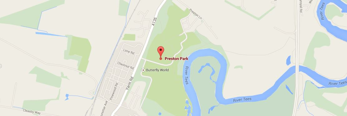Parking improvements under way at Preston Park