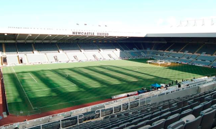 Have A Cracking Easter At St James' Park…