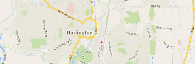 DISTINCT DARLINGTON WINS BID FOR EXTENDED PARKING …