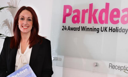 Parkdean Holidays Launches 'Aspire' A Nationwide Hunt For Talented Apprentices
