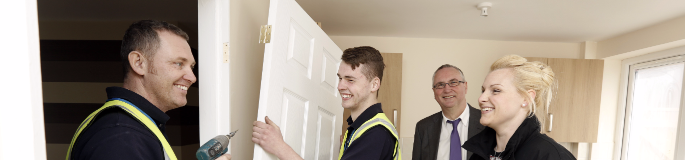Empty Thornaby Home Brought Back Into Use