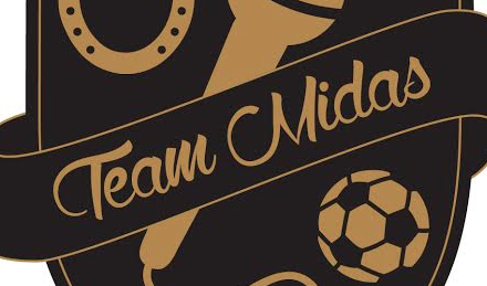Team Midas Does it Again