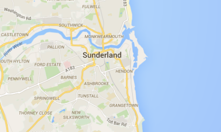 Research Shows Sunderland Schools Initiative is a Huge Success