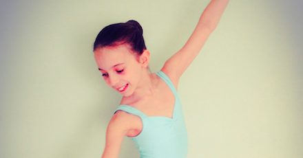 North East Ballet Star Wins National Place