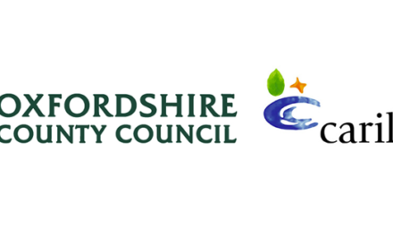 Oxfordshire County Council and Carillion Sign up to shineAsbestos Software