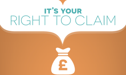 Your Right to Claim – Latest Advice Sessions